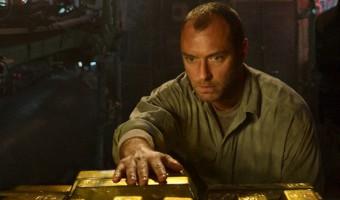 """Jude Law als Kapitän im neuen U-Boot-Thriller """"Black Sea"""" – Erster deutscher Trailer"""