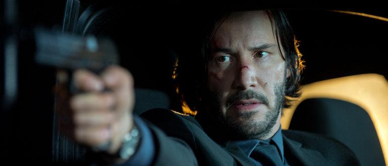 Kinostarts 29. Januar 2015: Ein rachsüchtiger Keanu Reeves und ein Vogelmann