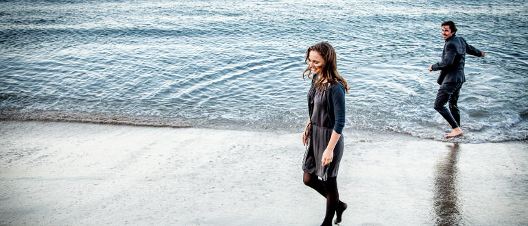 "Christian Bale, Exzesse und Hollywood-Illusionen: Deutscher Trailer zu ""Knight of Cups"""