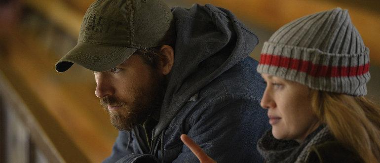 """Filmkritik zu """"The Captive"""": Kidnapping-Thriller mit Ryan Reynolds und Mireille Enos"""