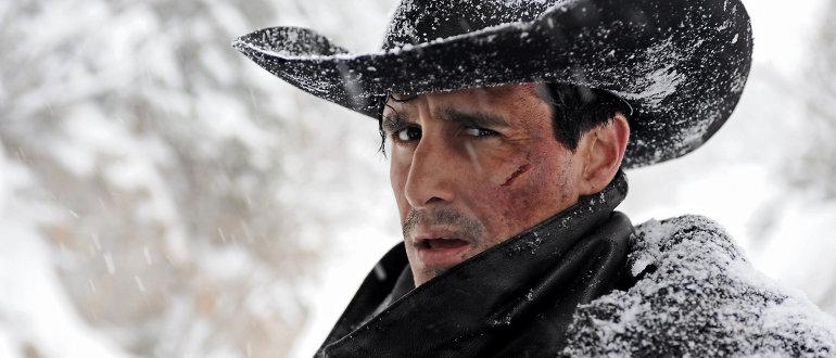 """Filmkritik """"The Timber"""": Western-Abenteuer durch Kälte und Tod"""