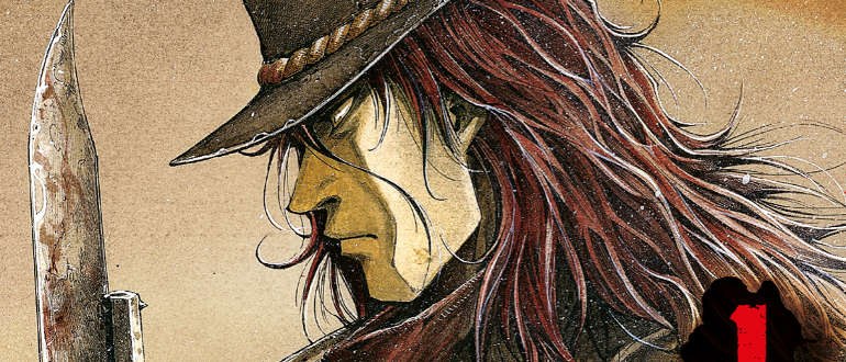"Manga-Review zu ""Green Blood"": Brutale Gangs, Korruption und der raue Western"