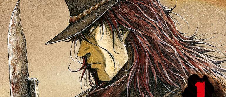 "Manga-Review zu ""Green Blood"": Brutale Gangs, Korruption und der raue Western"