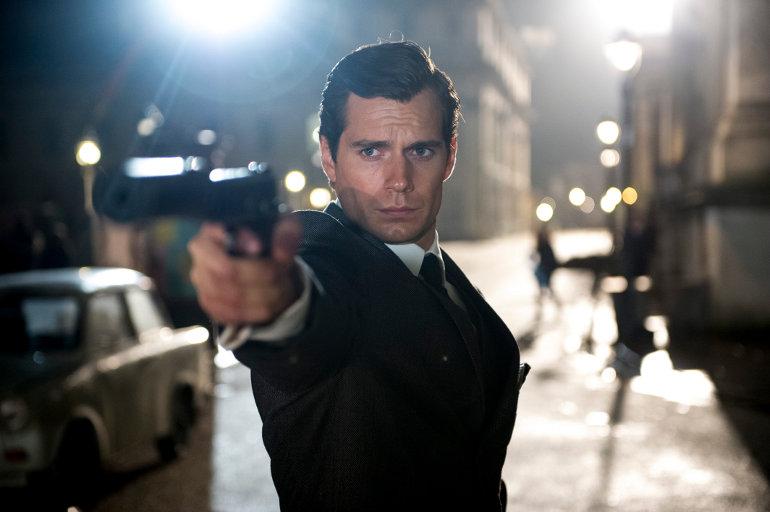Codename U.N.C.L.E., © 2015 Warner Bros. Ent.
