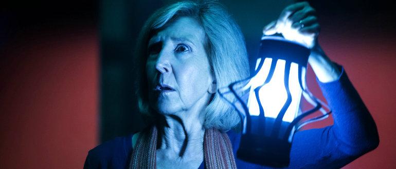 """Zurück zu den Toten und den Dämonen: Erster deutscher Trailer zu """"Insidious: Chapter 3"""""""
