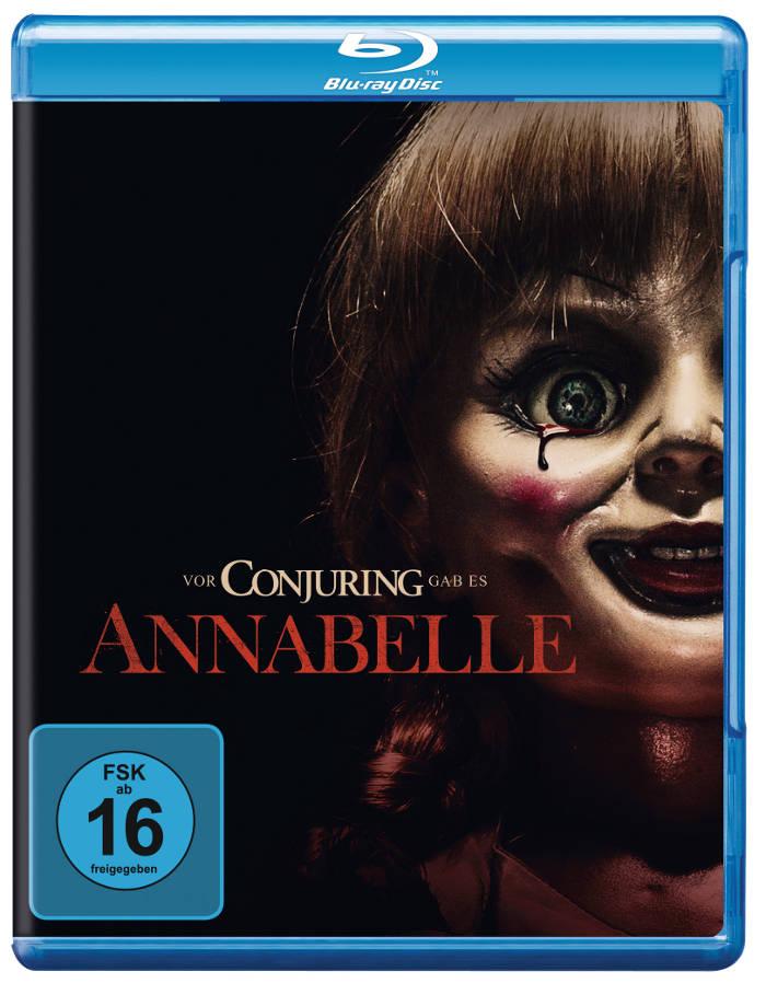 Annabelle, © 2015 Warner Bros.