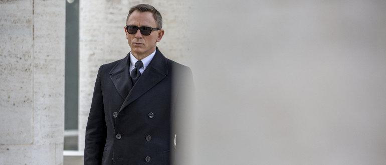 """""""Spectre"""": Erster deutscher Trailer zum neuen James Bond-Abenteuer mit Daniel Craig"""