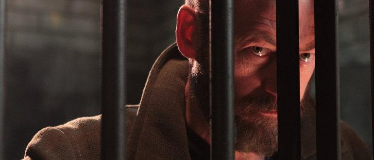 """Filmkritik zu """"Let Us Prey"""": Liam Cunningham bringt die Hölle direkt zu uns"""