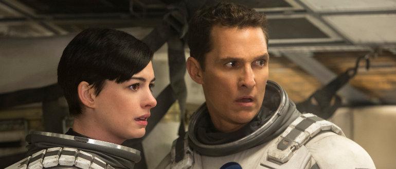 """Filmkritik zu """"Interstellar"""": Christopher Nolans Reise durch unbekannte Dimensionen"""