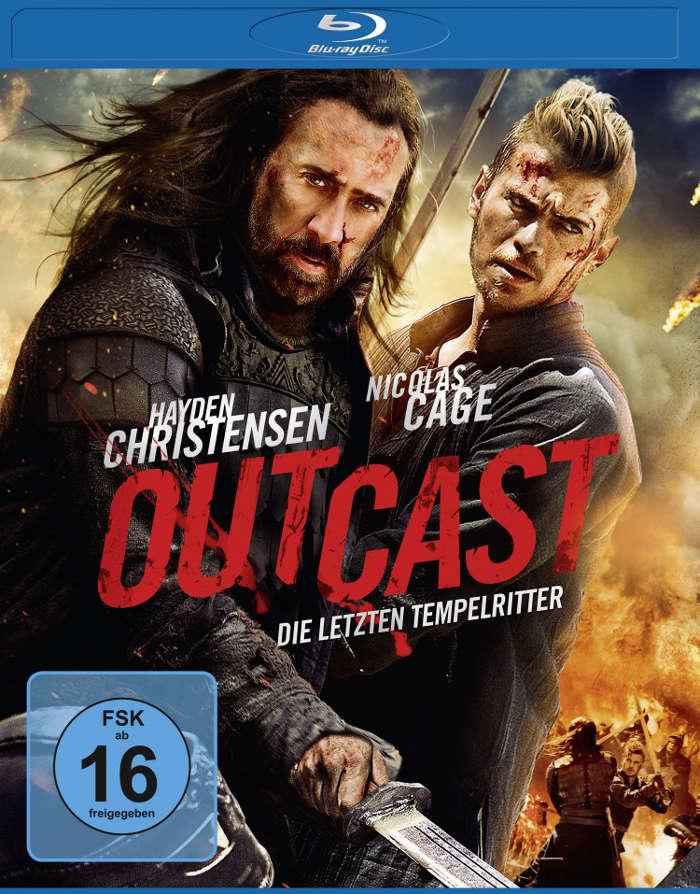 Outcast - Die letzten Tempelritter,  © UNIVERSUM FILM