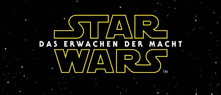 """Nostalgie pur: Dunkle Mächte und Han Solo im neuen """"Star Wars: Das Erwachen der Macht""""-Trailer"""