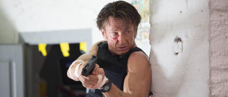 Kinostarts 30. April 2015: Schizophrener Ryan Reynolds, Sean Penn in Action und jede Menge Liebe