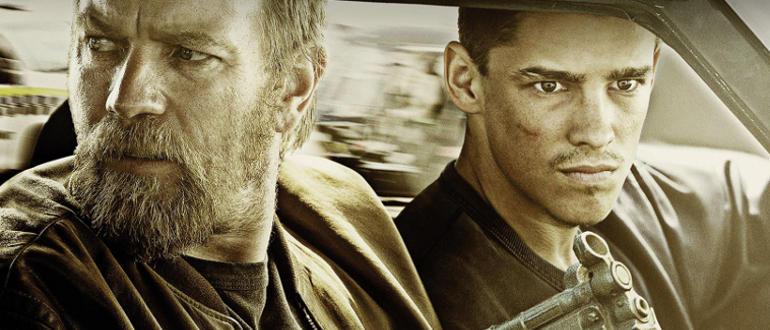 """Filmkritik zu """"Son of a Gun"""": Ewan McGregor führt Brenton Thwaites in die Gangsterwelt"""