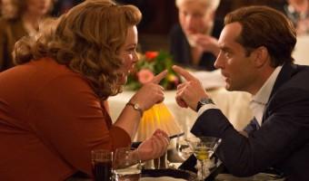 "Gesponsertes Video: Melissa McCarthy als Undercover-Agentin in ""Spy: Susan Cooper Undercover"""