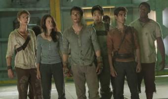 """Trailer: Kampf ums Überleben geht weiter in """"Maze Runner – Die Auserwählten in der Brandwüste"""""""