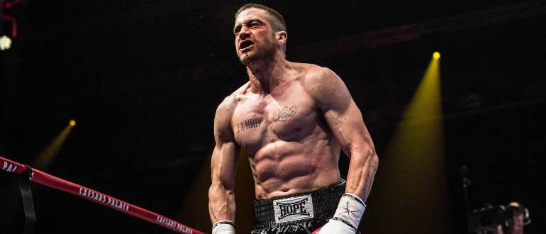 """Jake Gyllenhaal ist Weltmeister im Halbschwergewicht – erster deutscher Trailer zu """"Southpaw"""""""