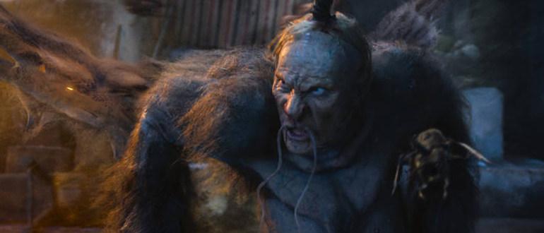 Fürst der Dämonen, © Tiberius Film