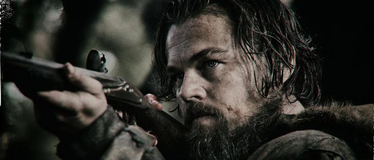 """Leonardo DiCaprios Rachezug und Überlebenskampf im ersten Trailer zu """"The Revenant"""""""