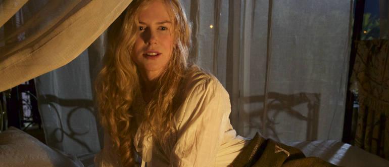 """Nicole Kidman ist die """"Königin der Wüste"""": Deutscher Trailer zum Abenteuer von Werner Herzog"""