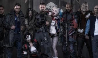 """Zahlreiche Superschurken und der Joker – im ersten Trailer zu """"Suicide Squad"""""""