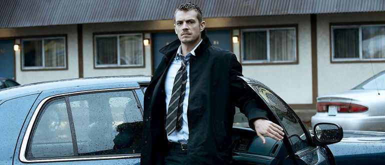 The Killing - Staffel 3, © 2015 Pandastorm Pictures GmbH