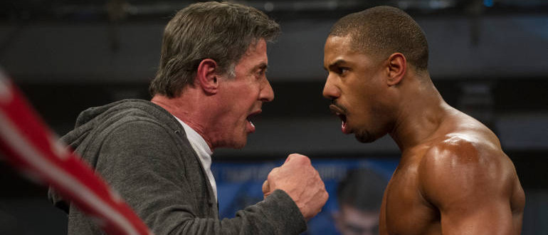Creed - Rocky's Legacy, © 2015 METRO-GOLDWYN-MAYER PICTURES INC. AND WARNER BROS. ENTERTAINMENT INC., Photo Credit: Barry Wetcher