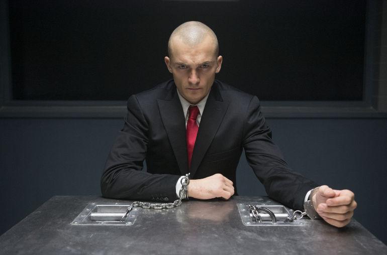Hitman: Agent 47, © 2014 Twentieth Century Fox