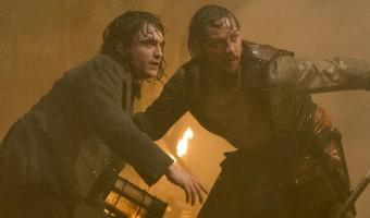 """Erster Trailer zu """"Victor Frankenstein"""": James McAvoy und Daniel Radcliffe erschaffen Monster"""