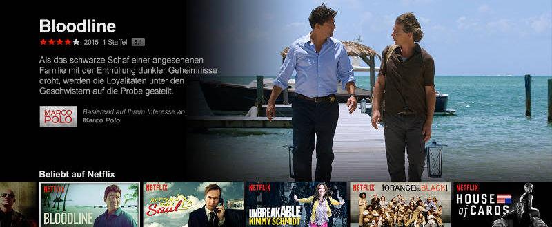 Neuer Test: Netflix – seit einem Jahr in Deutschland: Wie schlägt sich das Streaming Portal heute?