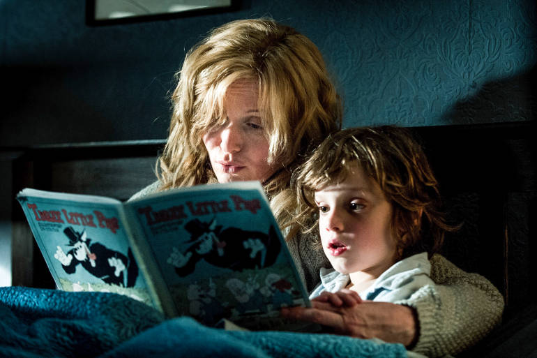 Der Babadook, © capelight pictures