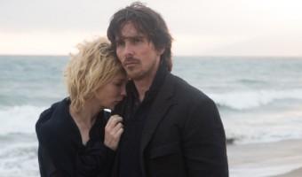 Kinostarts 10. September 2015: Christian Bale sucht nach dem Sinn des Lebens