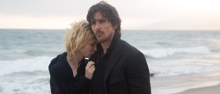 Knight of Cups, © 2015 STUDIOCANAL GmbH