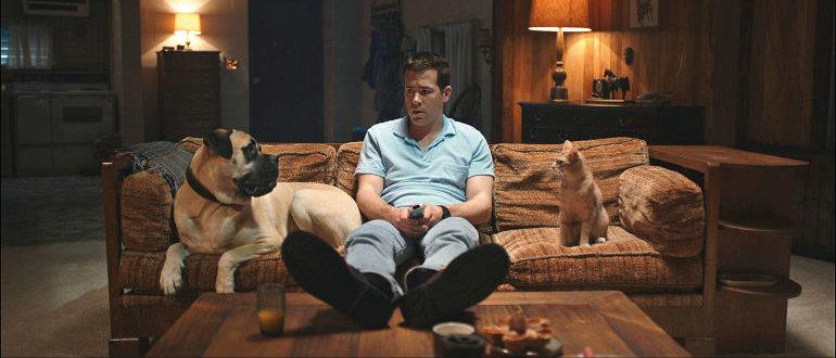 """Filmkritik zu """"The Voices"""": Schizophrenie leidender Ryan Reynolds in neuer Horrorkomödie"""