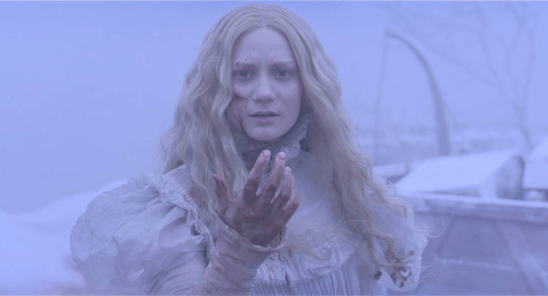 Crimson Peak, © Universal Pictures International Germany GmbH