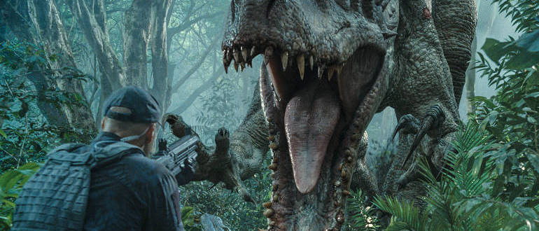Jurassic World, © Universal Pictures Germany