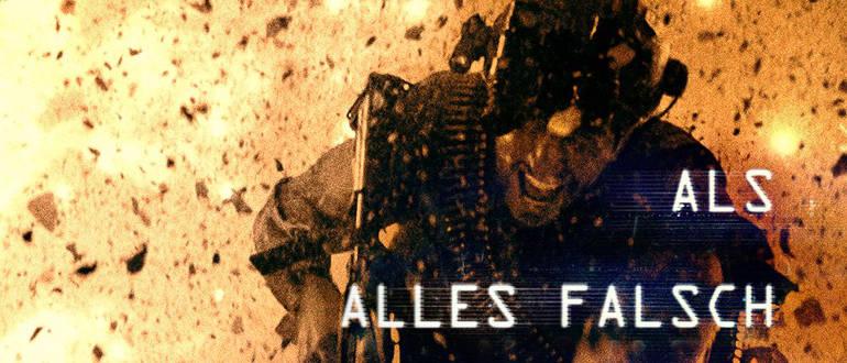 """Neuer deutscher Trailer und Poster zu Michael Bays """"13 Hours: The Secret Soldiers of Benghazi"""""""
