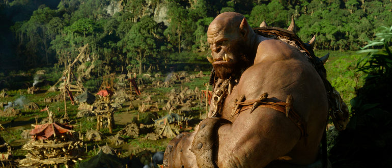 WARCRAFT: The Beginning, © 2015 Universal Pictures