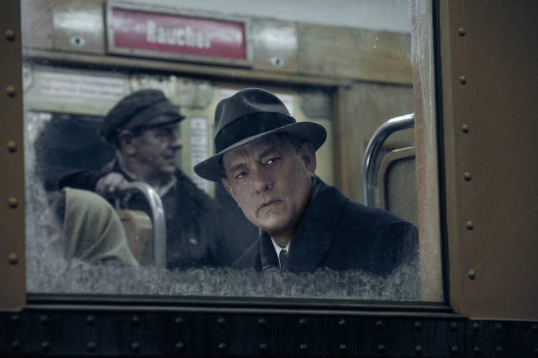 Kinostarts 26. November 2015: Tom Hanks im Auftrag des CIA und ein unheimlicher Joel Edgerton