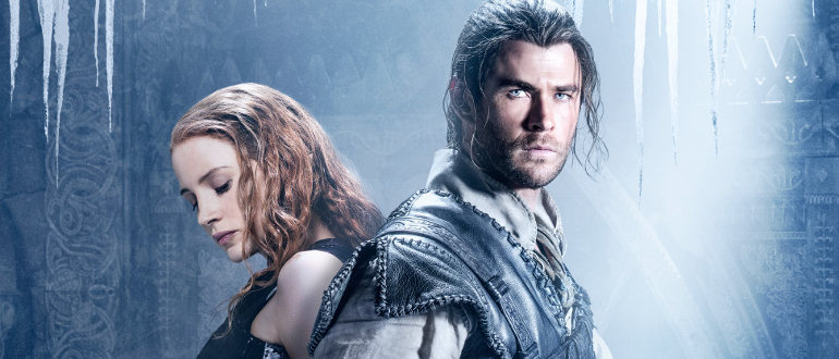 "Erster deutscher Trailer zu ""The Huntsman & The Ice Queen"": Was vor Snow White geschah"