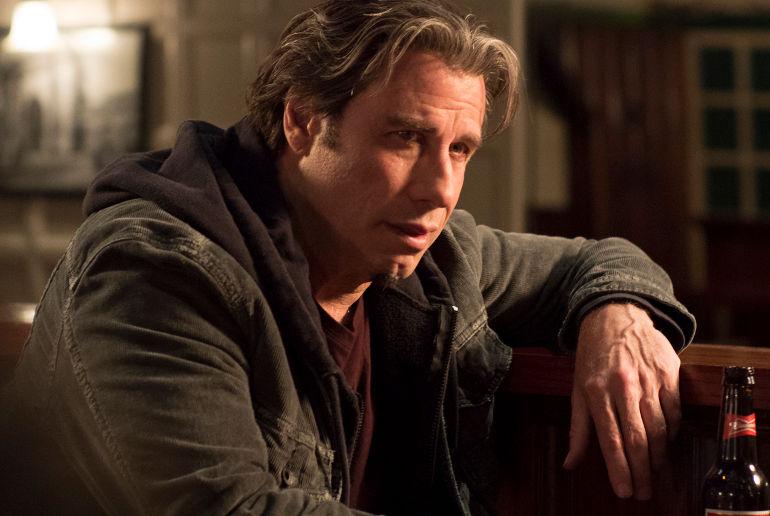 """John Travolta als Kunstfälscher im ersten deutschen Trailer zum Crime-Thriller """"Der Auftrag"""""""