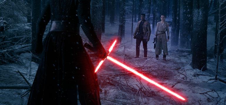 """Kinostarts 17. Dezember 2015: Darth Vaders Erbe in """"Star Wars: Das Erwachen der Macht"""""""
