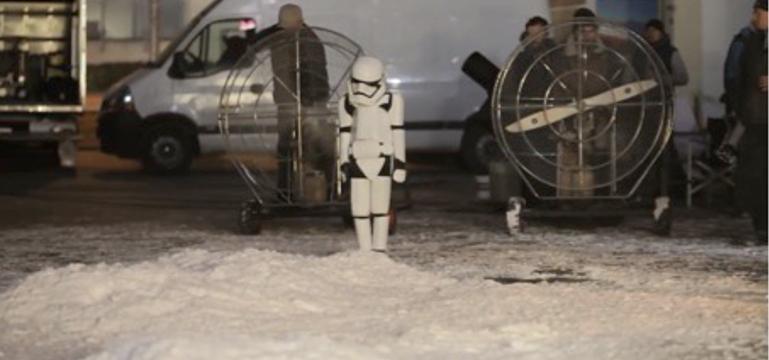 Gesponsertes Video: Star Wars und Weihnachten war nie passender – im neuen Kaufland-Spot