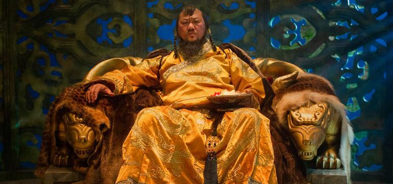"""Kritik zur Netflix Original-Serie """"Marco Polo"""": Die Abenteuer des venezianischen Entdeckers"""