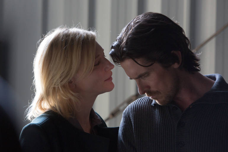 "Filmkritik zu ""Knight of Cups"": Christian Bales Sinnsuche in Terrence Malicks neuem Kunstwerk"