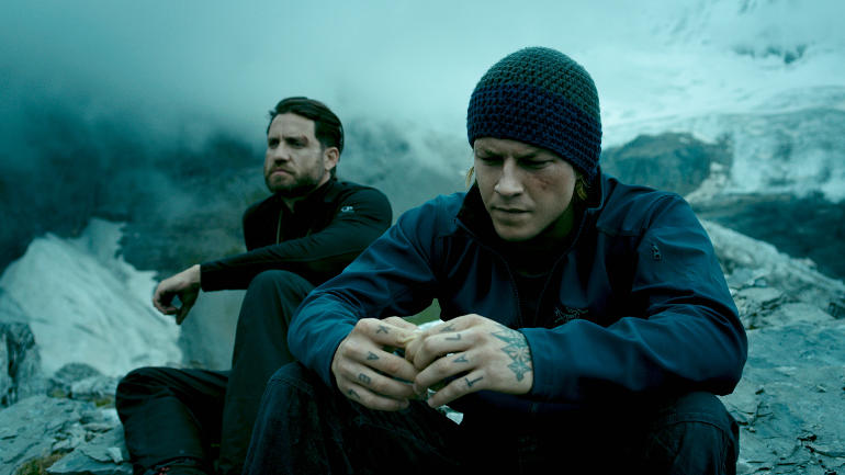 "Filmkritik zu ""Point Break"": Extremsport trifft auf adrenalingeladene Action"
