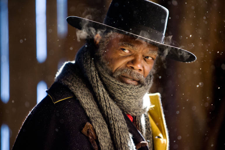 The Hateful Eight, © UNIVERSUM FILM GMBH