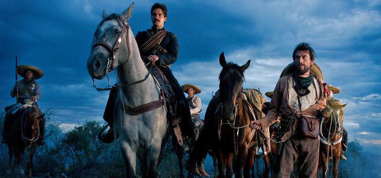 """Filmkritik zu """"Gottes General"""": Die Schlacht um die Freiheit in Mexiko 1926"""