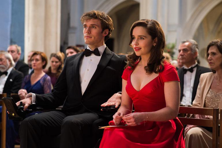 """Neuer deutscher Trailer zur Romanverfilmung """"Ein ganzes halbes Jahr"""" mit Emilia Clarke"""