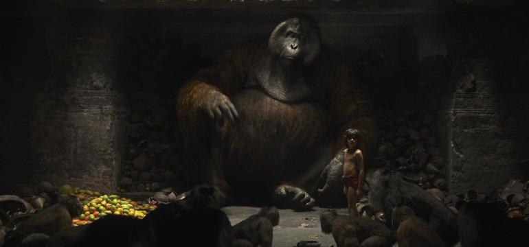 """Neuer Trailer zu Disneys Realverfilmung """"The Jungle Book"""": Mogli und sein großes Abenteuer"""
