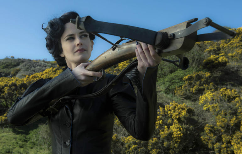 """Kinostarts 6. Oktober 2016: Tim Burton und """"Die Insel der besonderen Kinder"""" + Rückkehr der """"Blair Witch"""""""